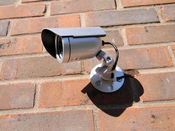 CCTV Installation & Repair Dublin