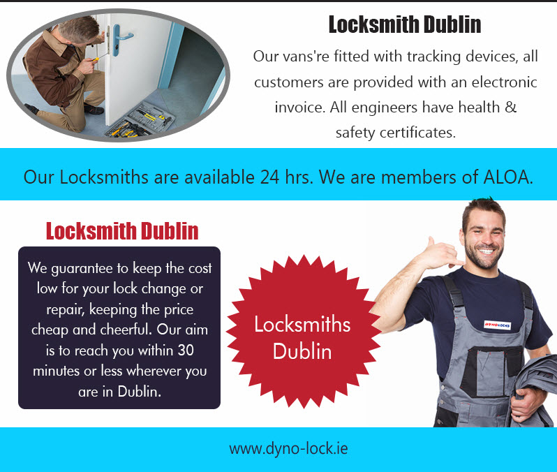 Locksmith Dublin